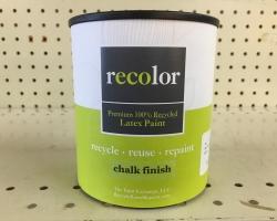 ReColor Chalk Paint Qt
