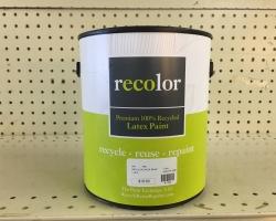 ReColor Interior Latex 1 Gal