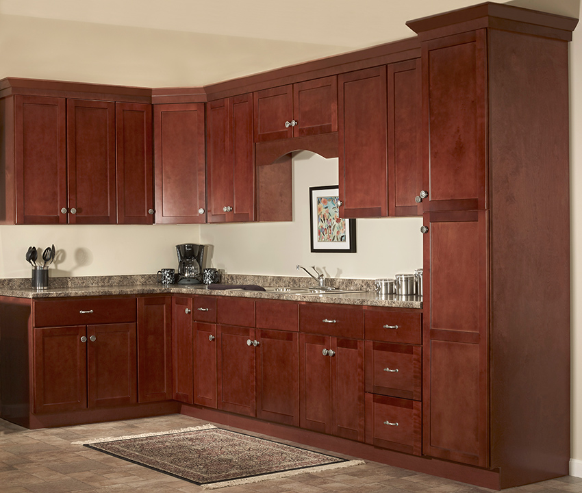 Restore Kitchen Cabinets: JSI Premier Collection