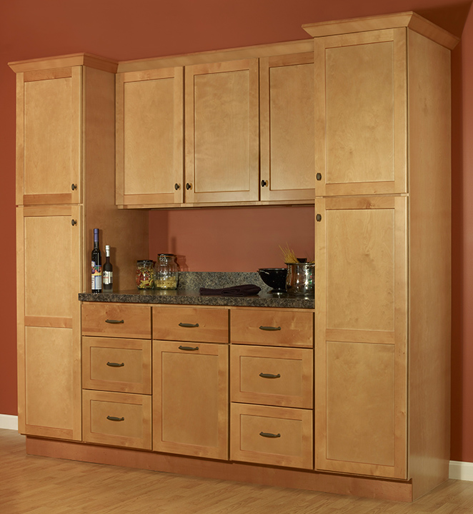 Kitchen Cabinets Also Image Of How To Restore Cherry Kitchen Cabinets