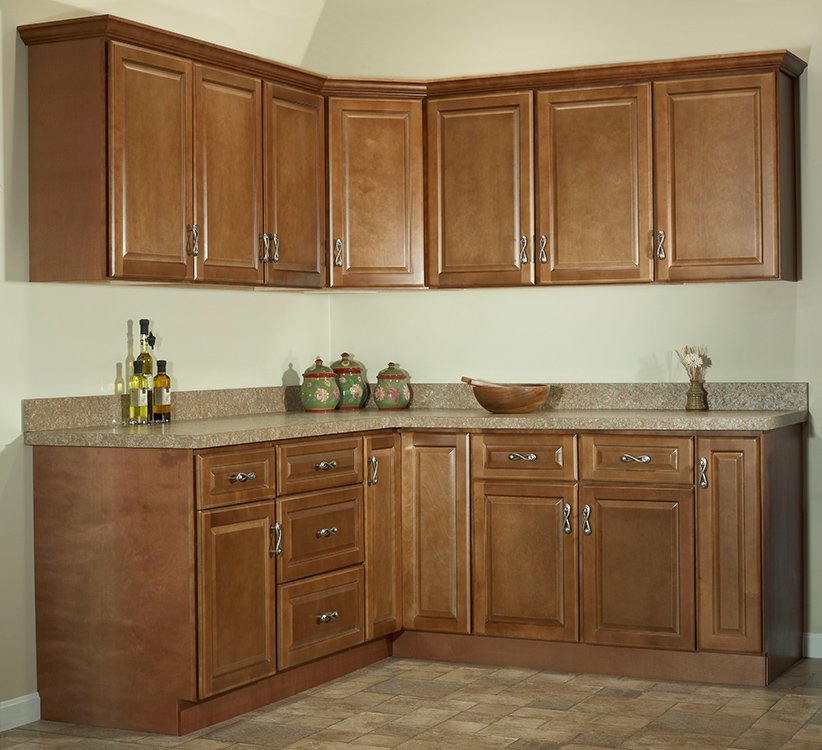 Kitchen Cabinets Cost Per Linear Foot: JSI Premier Collection