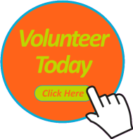 Volunteer Today Button